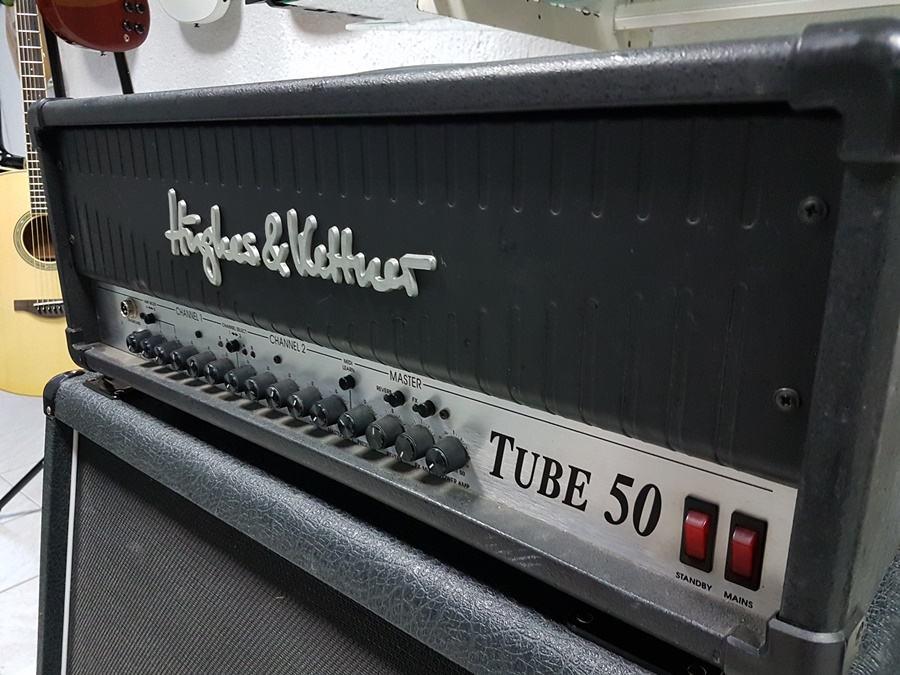 Hughes & Kettner Tube 50