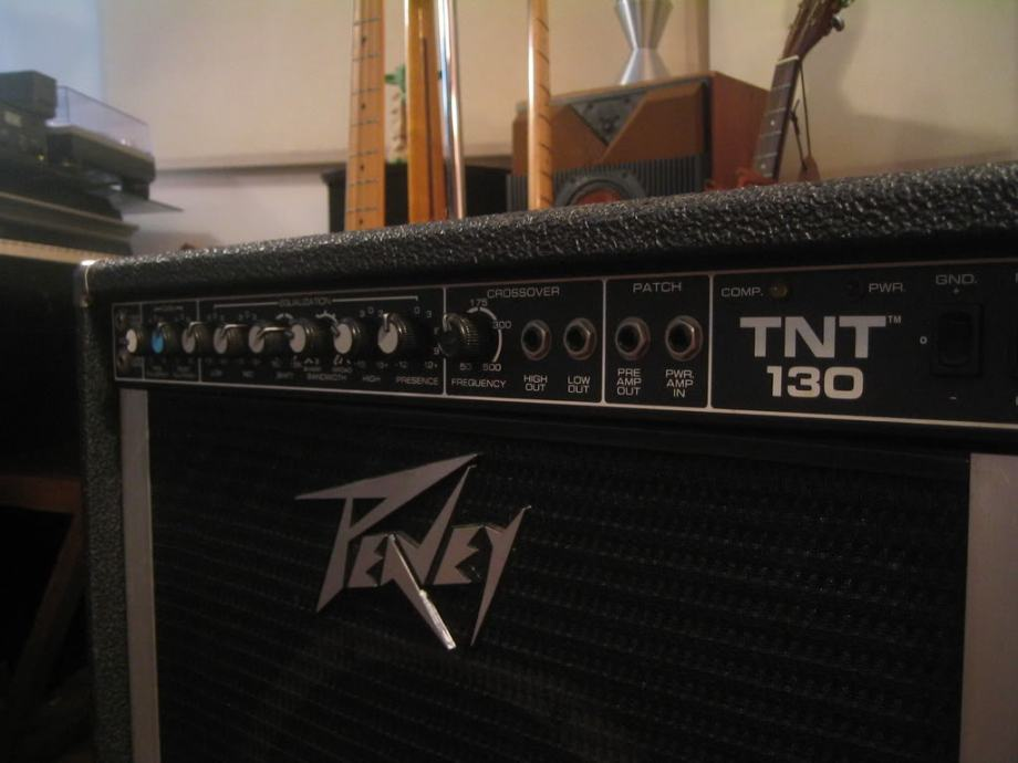 peavey tnt 130 bass amp manual uploadtoo. Black Bedroom Furniture Sets. Home Design Ideas