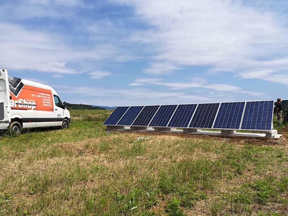 MJERA 4.3.1. Obnovljivi izvori energije za poljoprivrednike MJERE