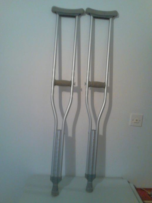 PODESIVE PODPAZUŠNE ŠTAKE 122 - 102 cm