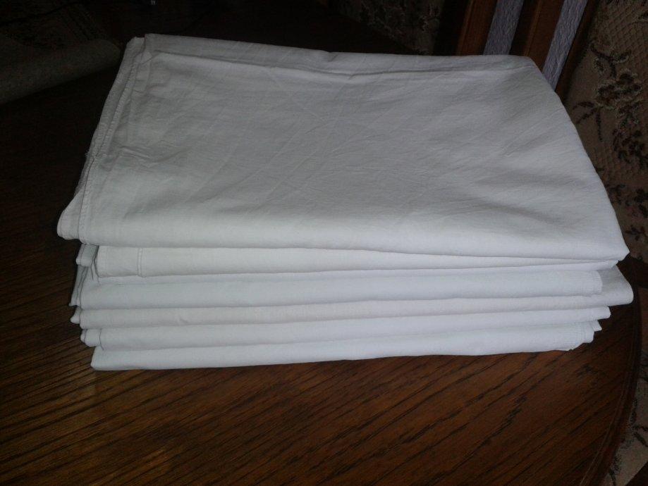 Bijele plahte - povoljno