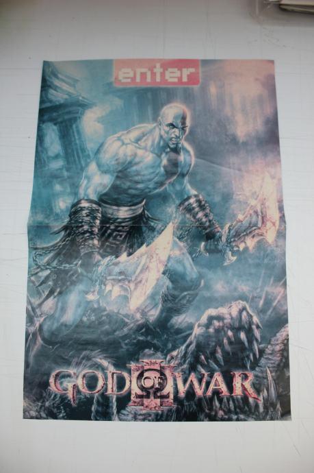 Posteri igara 1