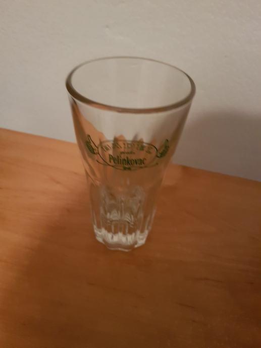 Pelinkovac čaša 0.1l!6kom!NOVO!