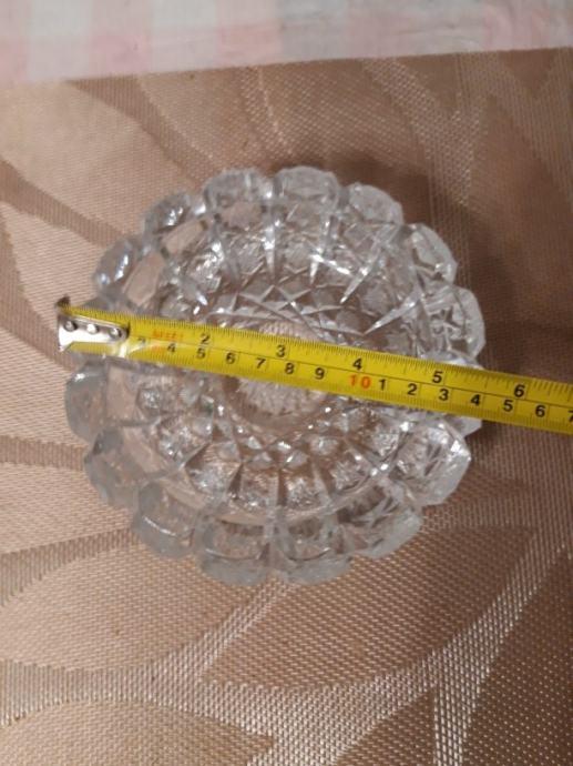 Pepeljare kristalne