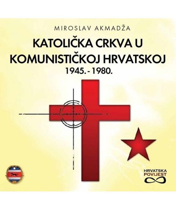 Katolicka Crkva u Jugoslaviji, Miroslav Akmanđa