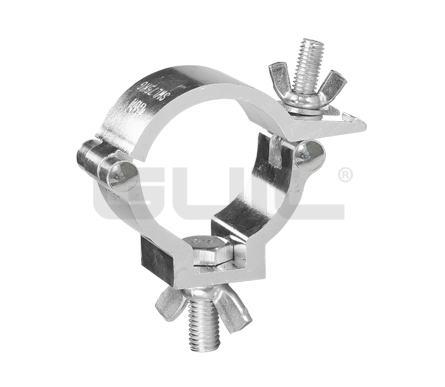 Guil ABZ-00 spojnica za aluminijske cijevi promjera 50mm