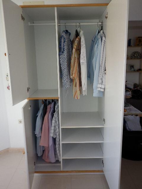 garderobni ormari za predsoblje ili spavaću sobu