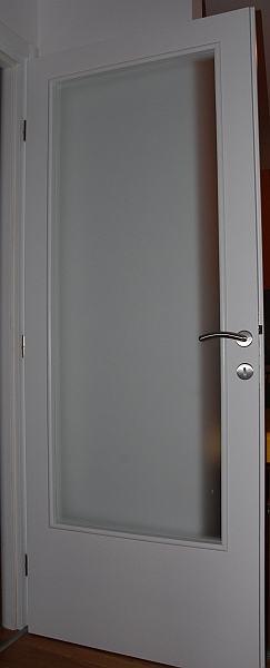 Sobna vrata sa staklom - krilo 210x85