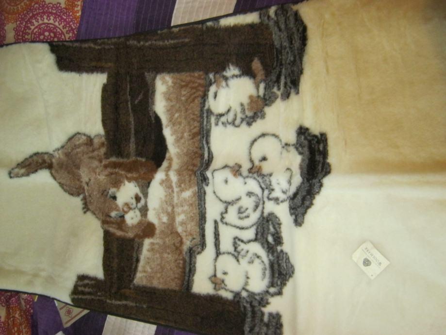 Set od vune