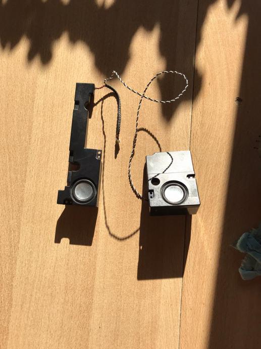 ASUS ROG zvučnici