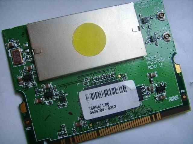 ATHEROS AR5211A-00 Wireless PCI
