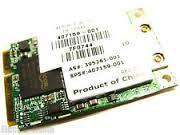 Broadcom BCM94311MCGHP3  rev P2   mini Pciexpress Wireless kartica