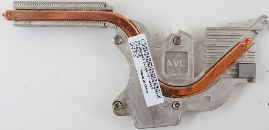 Dell Inspiron 6400 Hladnjak CN-0MK442 0MK442 MK442 dell E1505