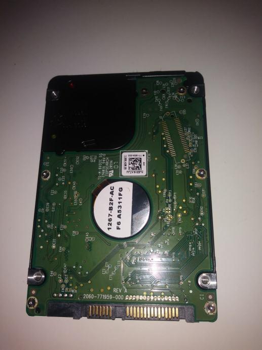 Hard diskovi za laptop 2.5 (95755469) - Limundo.com