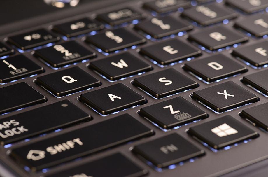 Laptop tipkovica Hewlett Packard P/N: 337016-BA1