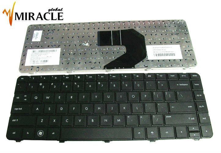 Prodajem tipkovnicu za HP Compaq CQ57 630 635 650 655 g4 g6 garancija!