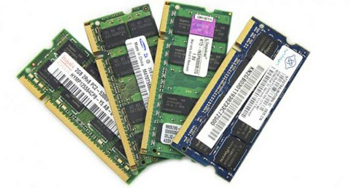 Sodimm RAM za Laptope DDR3 2gb | Razni brendovi | Jamstvo 6mj. | R1 Rč