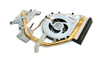 Sony Vaio VPCEE Series CPU ventilator Hladnjak P/N: 3FNE7TAN030