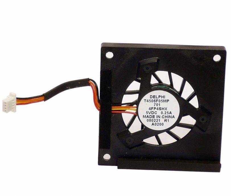 Ventilator za procesor Asus Eee PC 700, 701, 800, 900, 901, 904