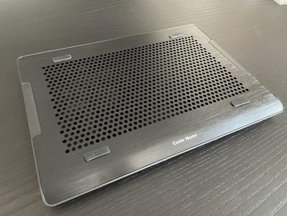 "Hlađenje za notebook Cooler Master NotePal A200, do 16"""