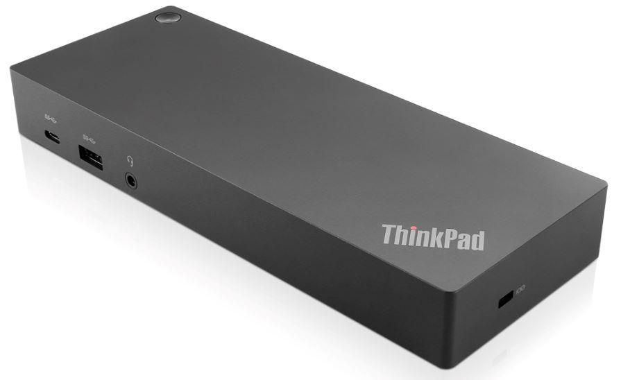 Lenovo docking Hybrid USB-C 135W, 40AF0135EU | NOVO | R1 račun