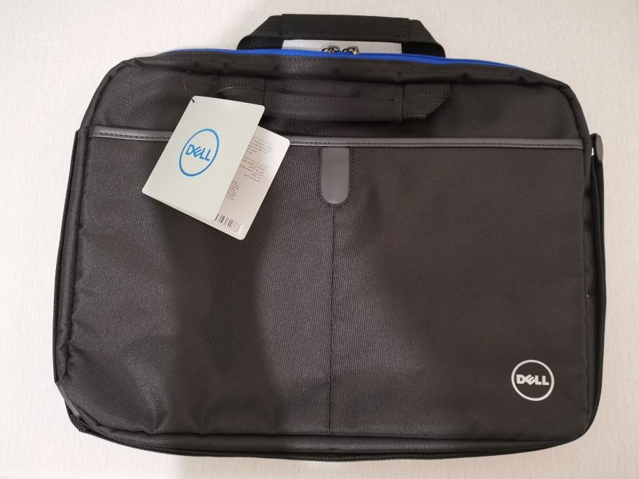 DELL torba za laptop Essential Briefcase 15.6'' 460-BCTK | Novo | R1