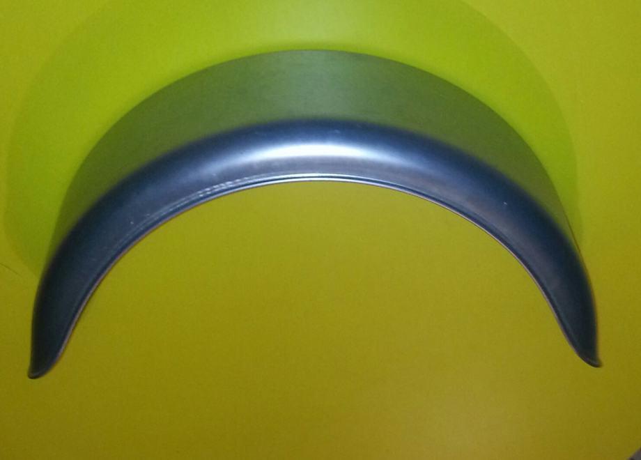 RAIDEN PRIKOLICE blatobrani za prikolice metalni cinčani 13 coll