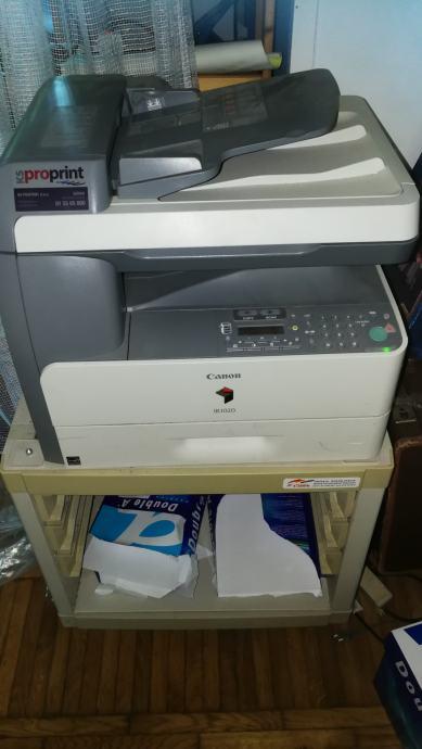 CANON iR 1020