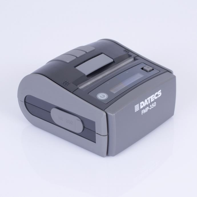 Datecs DPP-350BTi bluetooth mobilni termalni pisač, 80mm   Novo   R1 r