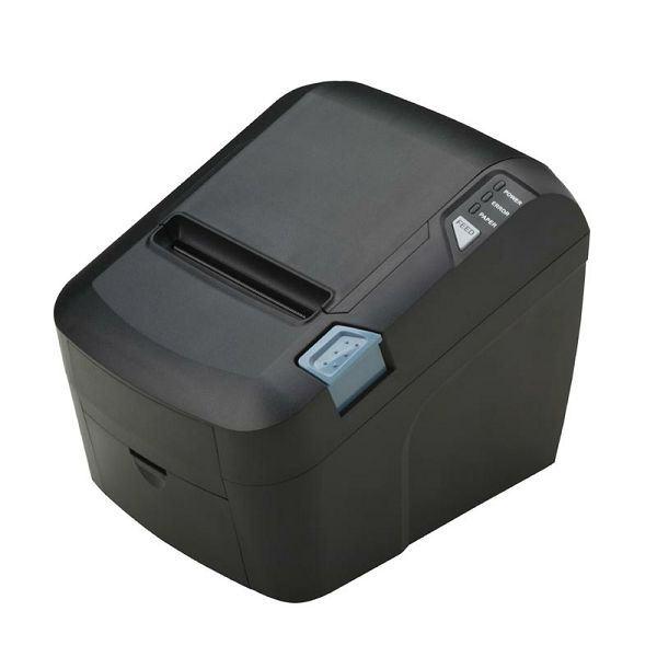 POS printer MicroPOS WTP 100+, term. ser. USB, crni ESC