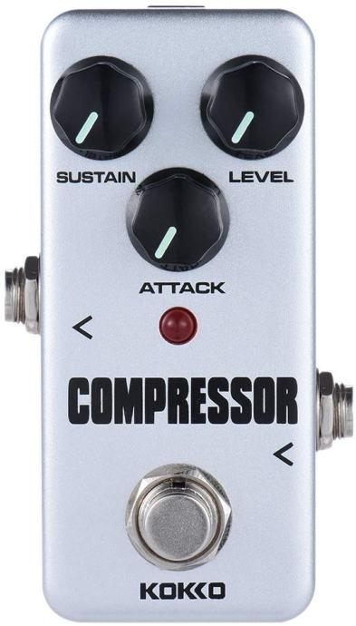 Kompressor pedala