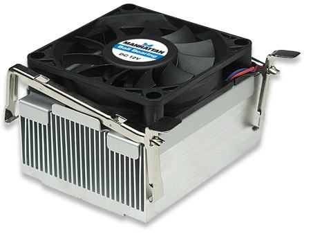 Hladnjak za procesor Pentium 4 Socket 478