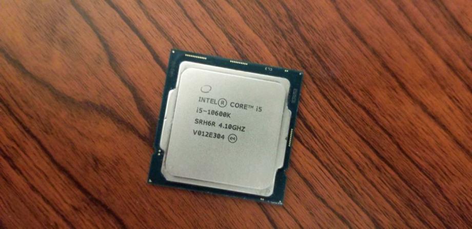 Intel i5 10600kf NAJBOLJA CIJENA ZA PERFORMANSE