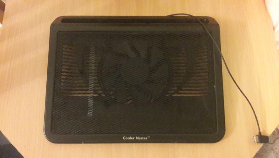 Ventilator Stalak Rashladivac Laptopa Cool Master