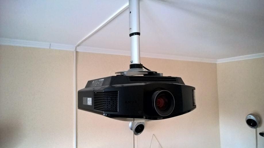 Sony VPL-HW15 - Full HD 1080p - LCOS projektor - 60000:1 kontrast