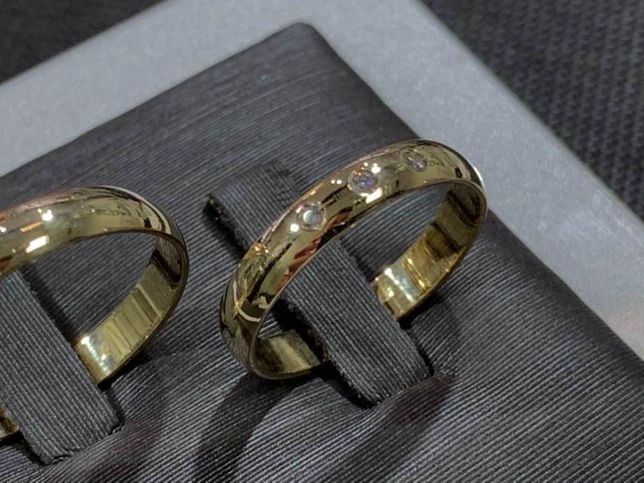 Vjenčano prstenje / burme najpovoljnije vjenčano prstenje