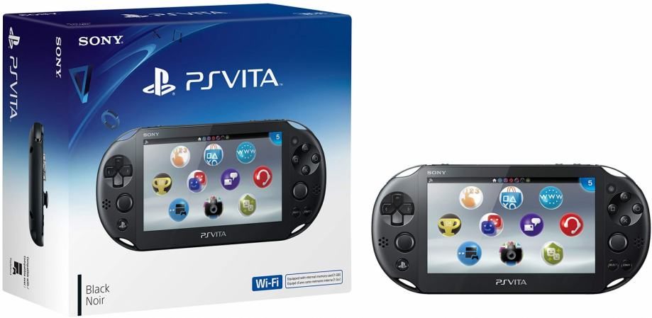 PlayStation VITA - 12 mj. JAMSTVA ● AKCIJA ●