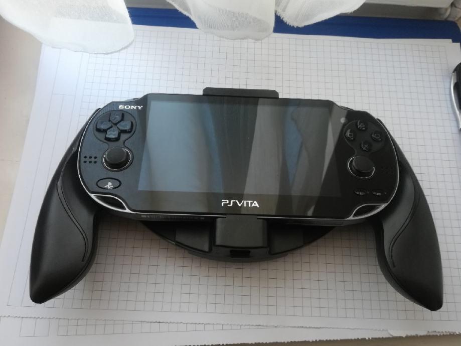 PS Vita Modificirana