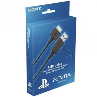 PS Vita USB Kabel