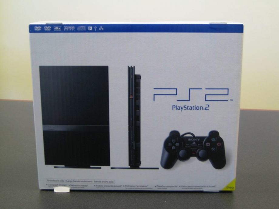 VERTICAL STAND PS2 SLIM