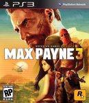 MAX PAYNE 3 PS3