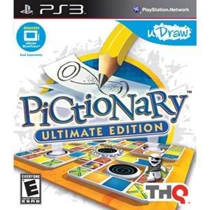 PICTIONARY PS3