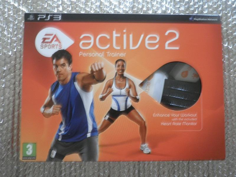 ps3 active 2 ps3