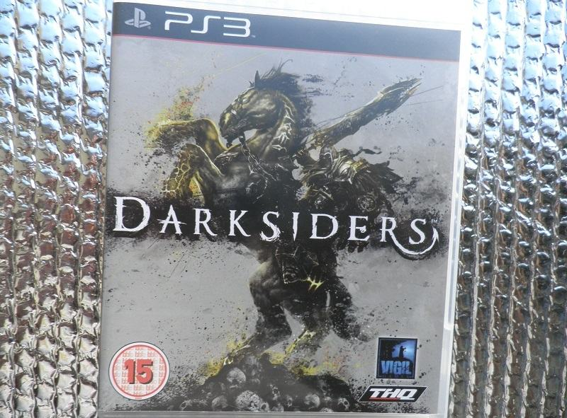 ps3 darksiders ps3