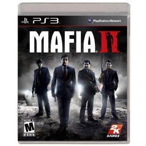 PS3 igra MAFIA 2