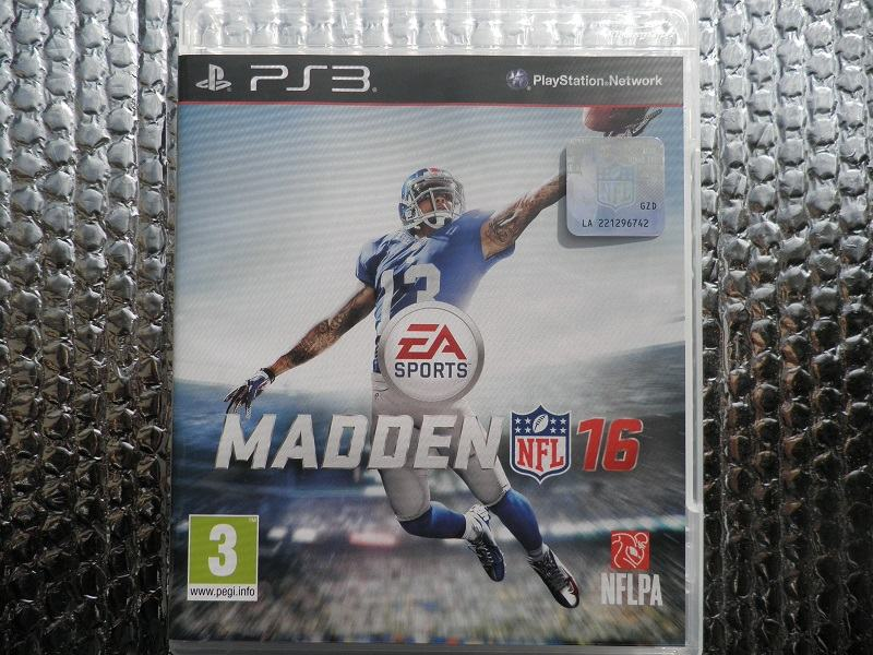 ps3 madden 16 ps3