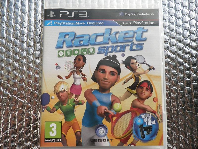 ps3 racket sports ps3