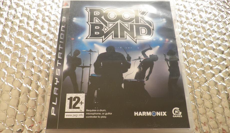 ps3 rock band ps3