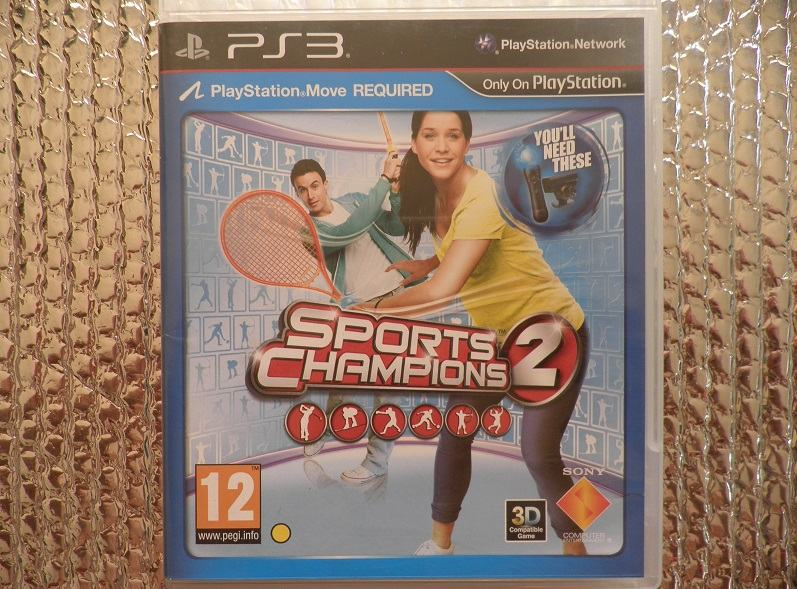 ps3 sports champions 2 ps3
