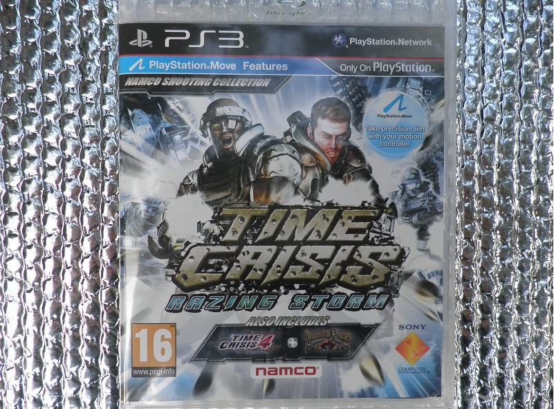 ps3 time crisis razing storm ps3
